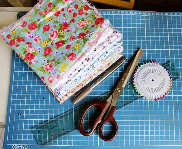 Fabric Sampler